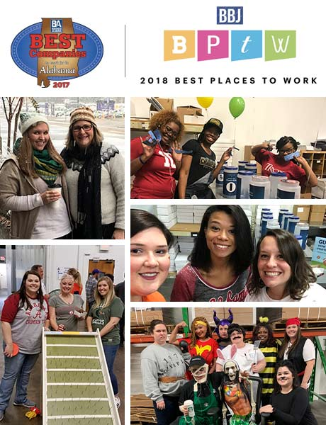 Main Street Employees - Best Places to work